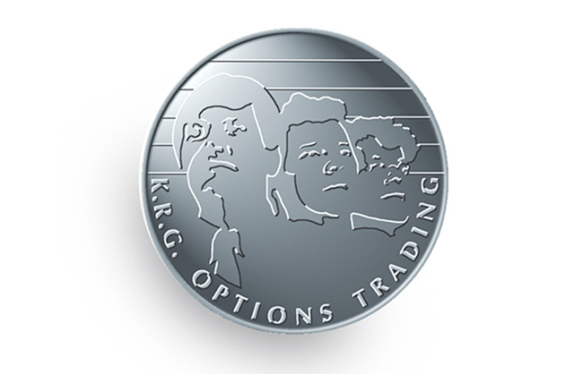 KRG option traders